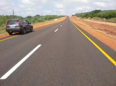ROADS PROJECTS